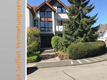 Schicke 2-Zimmer-Wohnung mit zwei Balkonen am Obernberg