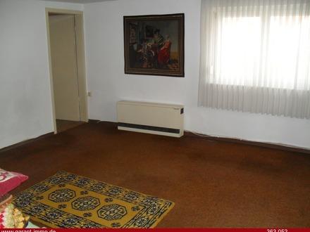 A Wohnzimmer