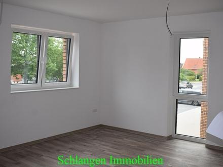 Objekt Nr: 00/693 Betreutes Wohnen in Barßel - Erstbezug - Obergeschosswohnung mit Balkon