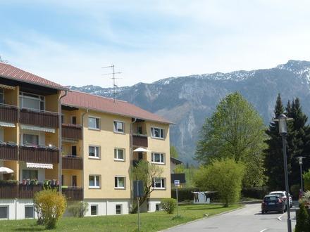Perfekte Ferienwohnung im Berchtesgadener Land vor den Toren Salzburg!