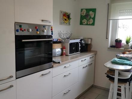 * AUFGEPASST! Preiswerte 4 Zimmer-Wohnung in Wäschenbeuren *