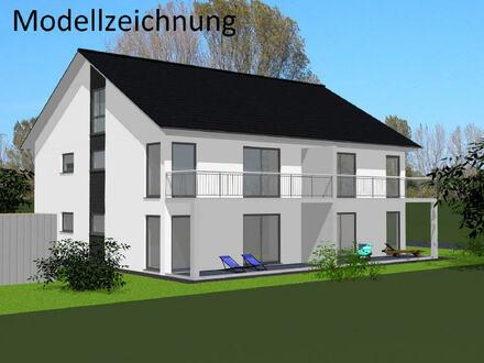 Neubau-Eigentumswohnungen in B. O.-Werste