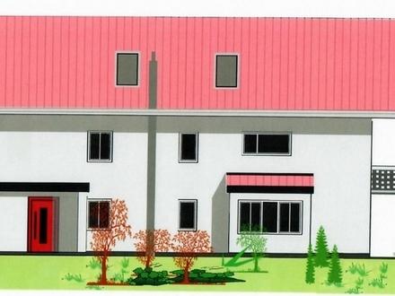 2 Zimmer Neubau-Wohnung Nähe Klinikum