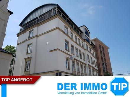 Eindrucksvolle Bürofläche nahe des Chemnitzer Opernhauses zur MIETE