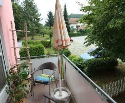 schöne, ruhige 2-Zi. Wohnung mit Balkon in Ortenburg (1. OG - vermietet!)