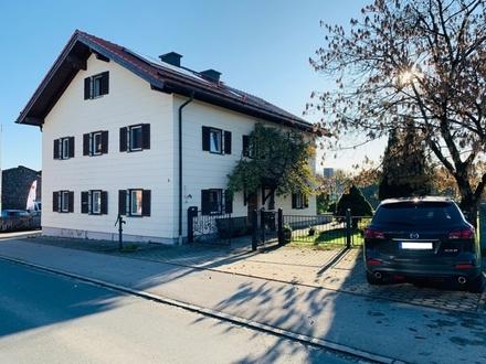 Mehrfamilienhaus in Leobendorf zu verkaufen!