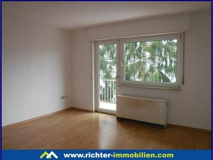 Attraktive 2 ZKB-Wohnung in Viernheim