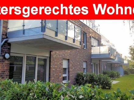 Altersgerechtes Wohnen auf 68 m² mit optionalem Pflegeangebot