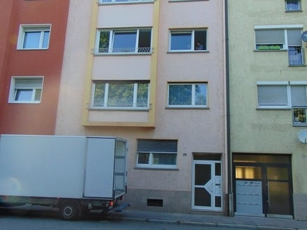 Charmant gepflegte 4-Zimmer-Wohnung
