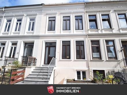 Ostertor / Altbremer Haus in traumhafter Lage mitten im Ostertor