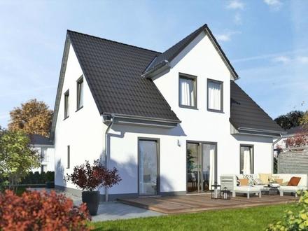 Unser beliebtestes Haus das Flair 113 Ein Komforthaus für Jedermann inkl. Grundstück