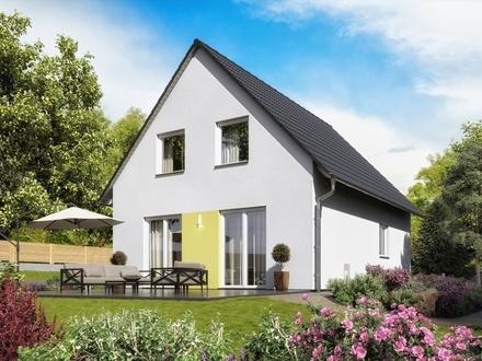 Ruhiges Grundstück 600m² in Leopoldstahl Neubauplanung mit Town & Country