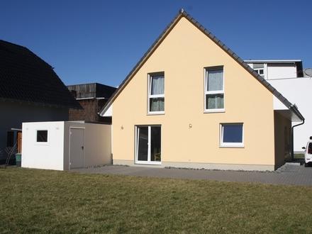 Neuwertiges Einfamilienhaus in gesuchter Lage!