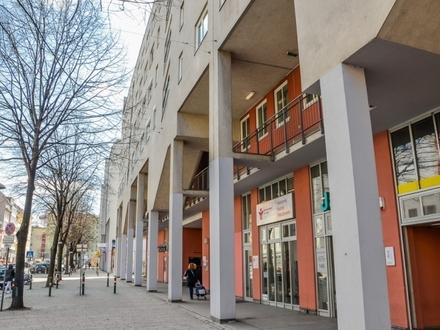 Provisionsfreies Büro im Wohnpark Rennweg