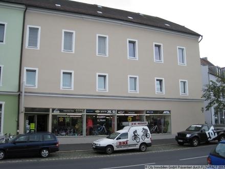 Wohnung in Waldsassen 1. Obergeschoss