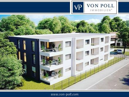 Neubauprojekt: 15 moderne Eigentumswohnungen in Straubing * Provisionsfreier Verkauf