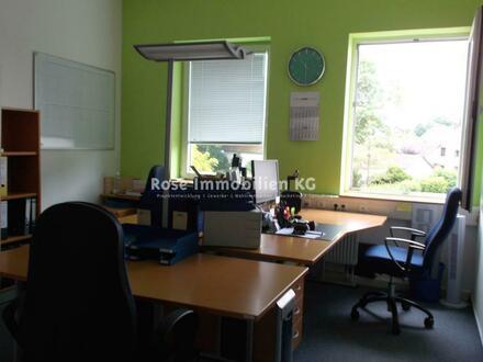 ROSE IMMOBILIEN KG: Helle Büroflächen mit jeder Menge Potential in Löhne!