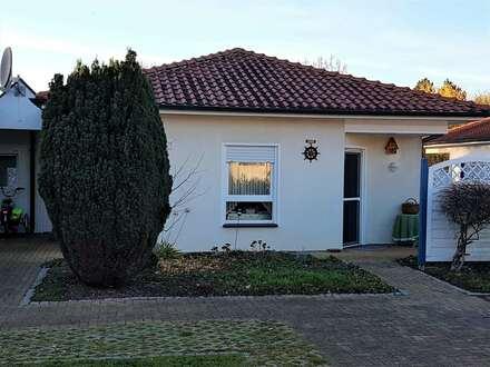Vermietung einer 2 Zimmer - Senioren - Wohnung