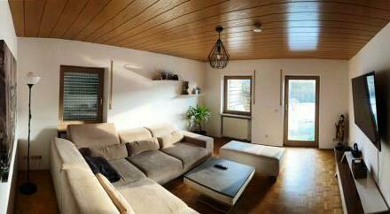 Schicke 2 Zimmer Wohnung mit Terrasse und Gartenanteil, schöne Lage in Passau-Neustift zu vermieten!