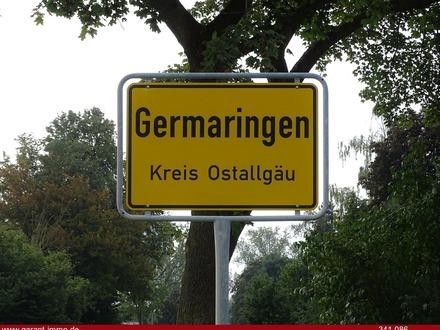 Etagenwohnung in Obergermaringen - ideal für Kapitalanleger!