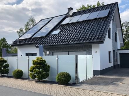 EFH mit Einliegerwohnung in Bielefeld-Heepen - Reserviert -