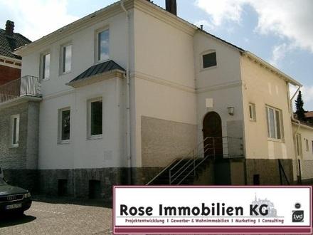 ROSE IMMOBILIEN KG: STADTNAH ARBEITEN UND WOHNEN UNTER EINEM DACH!