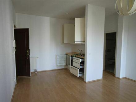 +++ 2-Raum-Wohnung mit Einbauküche und Balkon +++