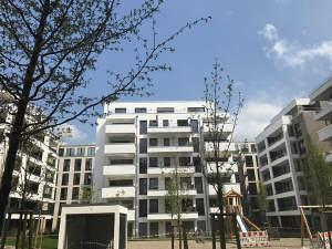Modern und Urban Wohnen im Herzen von Stuttgart-West