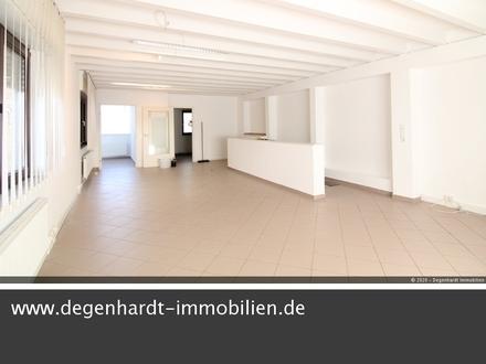Büro- oder Praxisräume mit 2 Pkw-Stellplätzen in Groß-Bieberau