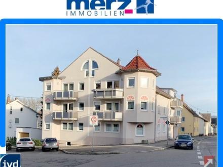 """Moderne 3-Zimmer Wohnung in der Rottweiler """"Altstadt"""""""