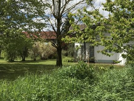 Wunderschönes Mehrfamilien-/Mehrgenerationenhaus in Traumlage!