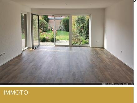 Schönes Reihenmittelhaus mit 4 Zimmern in toller Lage von Oldenburg-Etzhorn!