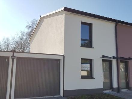 Besichtigung am 31.07.2019 - Alternative zur Eigentumswohnung mit Weserblick Letztes 81m²Haus mit Garage+ Stellplatz