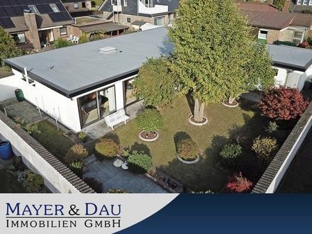 Oldenburg: Gepflegter Bungalow in ruhiger Lage in Bümmerstede, Obj. 4507