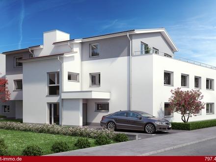 *Neubauprojekt *Kapellenblick* - Modernes Wohnen für Jung und Alt!*