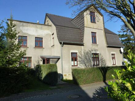 4-Zimmerwohnung mit Altbau-Charme in Löhne-Gohfeld!