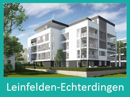 Urban Living - Exklusive Eigentumswohnungen