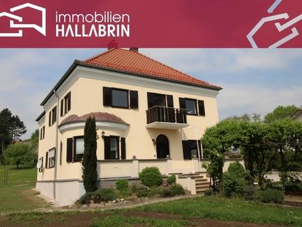 Hochwertig sanierte, großzügige Altbauwohnung mitten im Zentrum von Bad Birnbach zur Miete