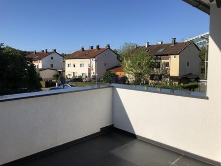 """""""All Inklusive"""" NSU-Amorbach Kernsaniert 2019, 5 Zimmer im ZFH, ruhige Lage, Garage, AA, Garten, EBK"""