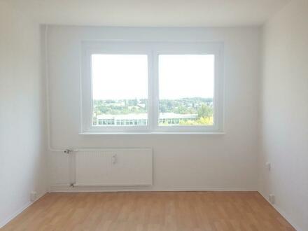 *Neu renovierte Wohnung mit Einbauküche*