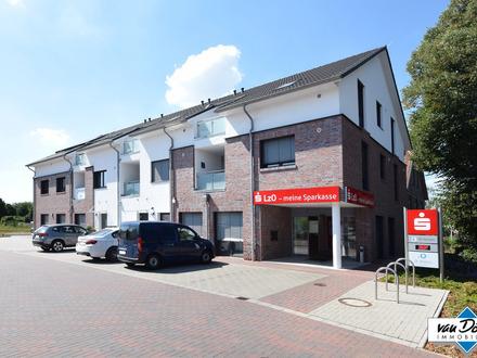 Moderne 2-Zimmer-Wohnung in Kirchhatten!
