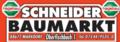 Schneider Baumarkt