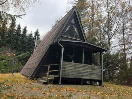 Kleines EFH in Wahrenholz