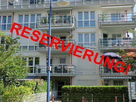 RB - Immobilien – Begehrte Eigentumswohnung in attraktiver Wohnlage