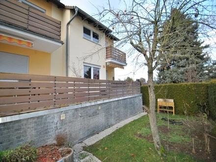 Wohnen wie im eigenen Haus! 4-Zimmer in toller Lage von Nieder-Eschbach!