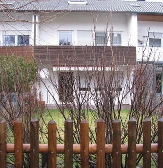 RH ca. 110 m² m² RH ca. 110 m² m Reihenhaus mit Garage in Memmingen, 5...
