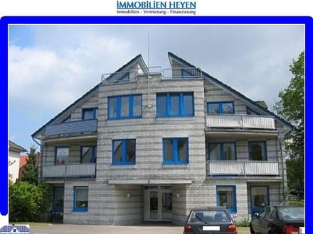 !!!Erdgeschoss-Eigentumswohnung!!!Papenburg-Untenende!!!