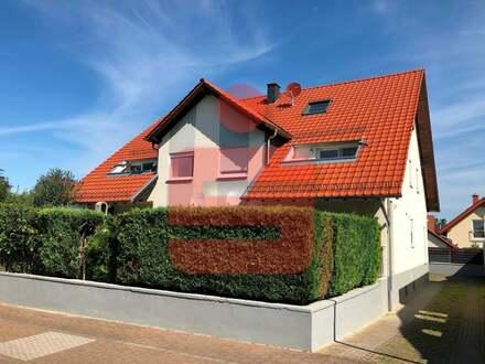 Großzügige Maisonettewohnung in schöner Wohnlage