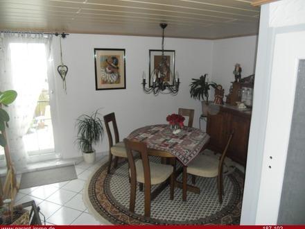 Klein aber Fein! Liebevoll renoviertes Häusle in Affalterbach!