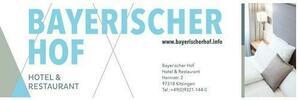 Bayerischer Hof GmbH Hotel & Restaurant